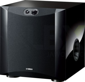 Subwoofer YAMAHA NS-SW200 Piano High Gloss